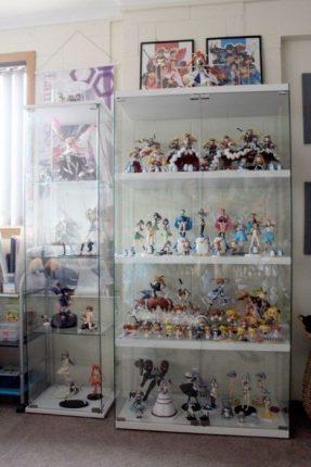anime furniture