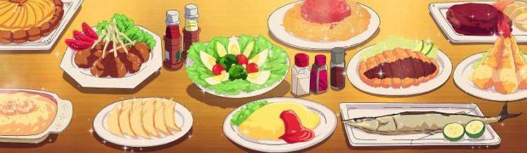 Anime Recipes Like Katsudon Anime Food