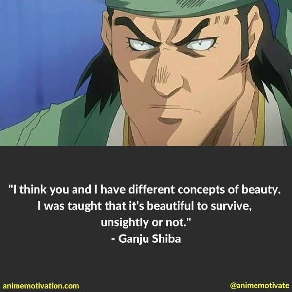 Bleach Anime Quotes