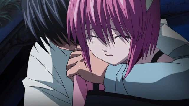 Elfen Lied Characters