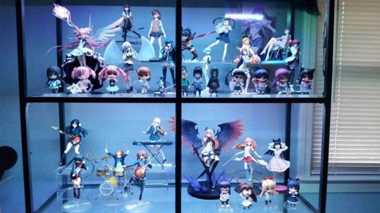 Myfigurecollection Anime Figures
