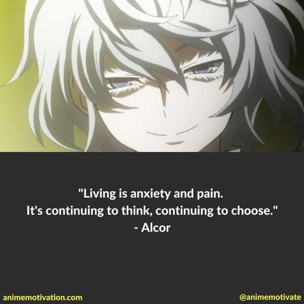 25 Of The Best Anime Quotes About Depression You Should See