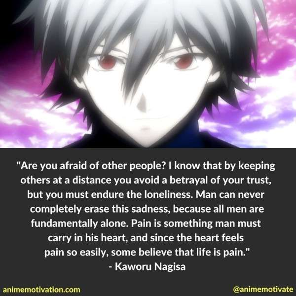 The Greatest Neon Genesis Evangelion Quotes That Stand The Test Of Time 3