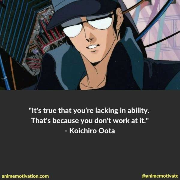 Koichiro Oota quotes