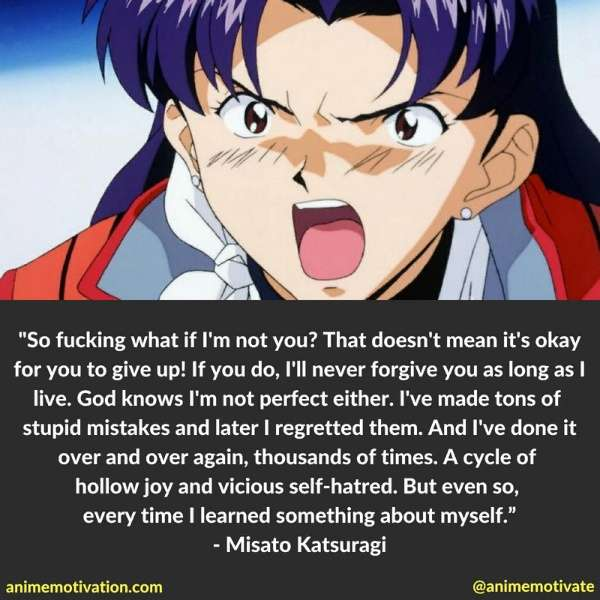 The Greatest Neon Genesis Evangelion Quotes That Stand The Test Of Time 22