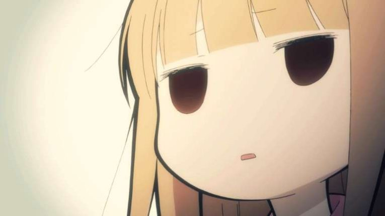 Miyano blank face tanaka kun