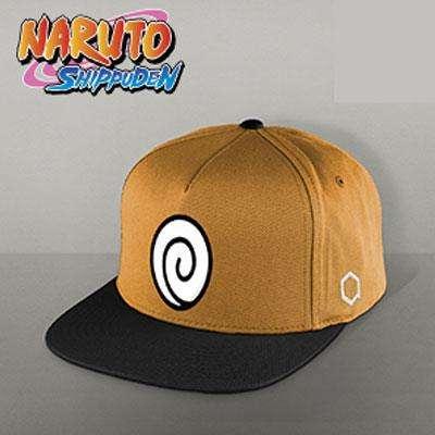 Naruto Snap Back Cap Naruto