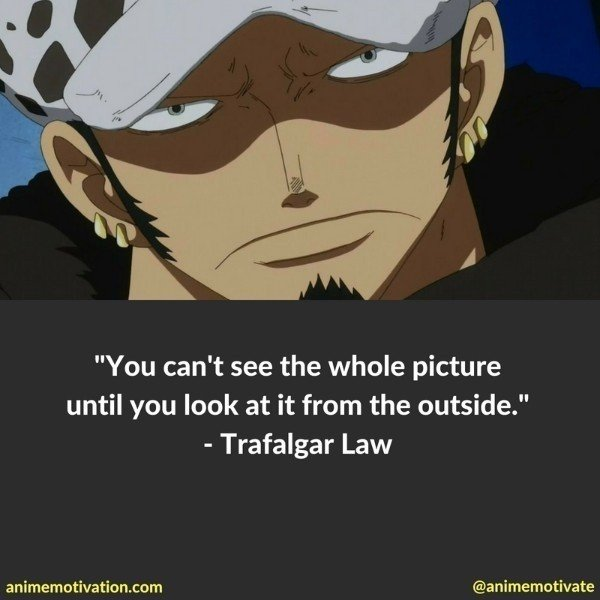 of the most noteworthy one piece quotes of all time