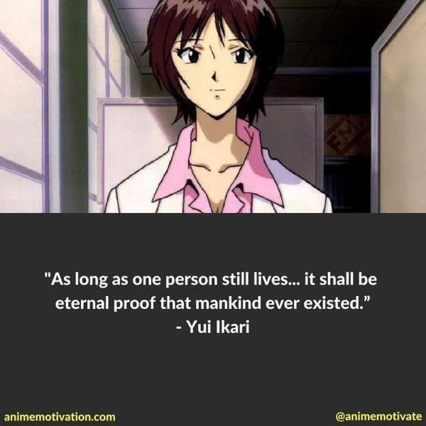 The Greatest Neon Genesis Evangelion Quotes That Stand The Test Of Time 17