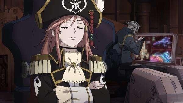 marika kato bodacious space pirates