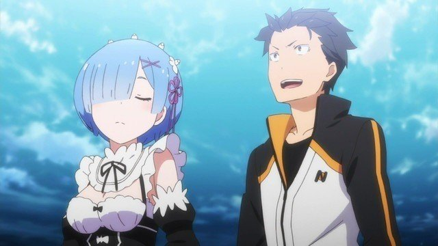 5 Unique Differences Between Rem And Ram From ReZero