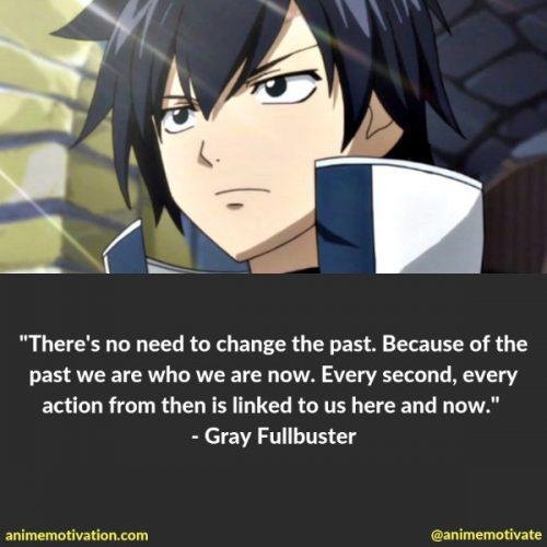 The Most Legendary Fairy Tail Quotes That Will Touch Your Heart 6