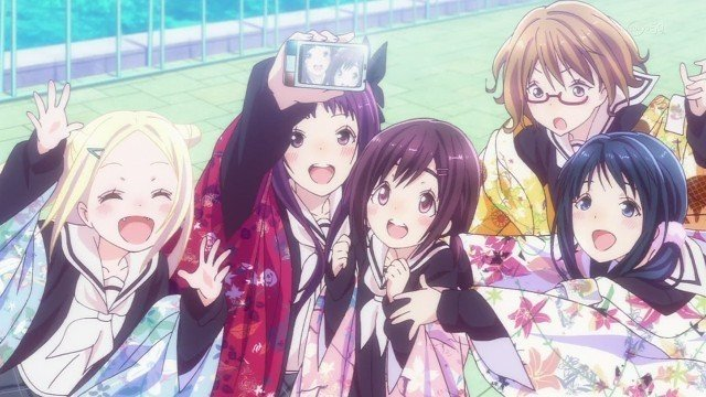 13 Anime About Achieving Your Dreams And Becoming A Better Person