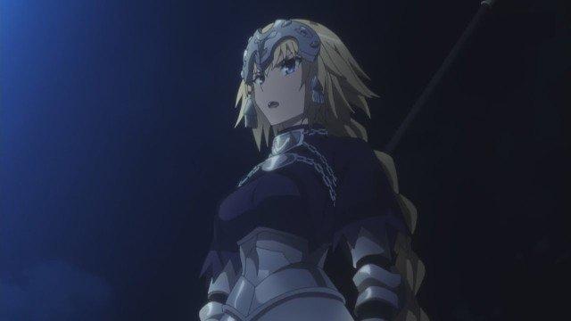 Jeanne D Arc Fate Apocrypha