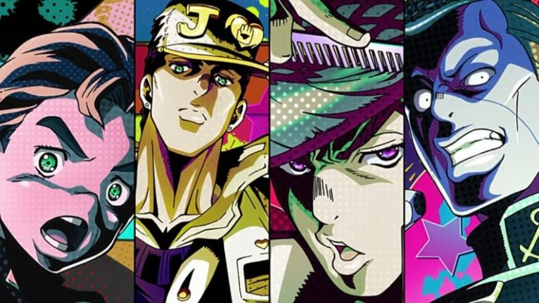 40+ Quotes You Need To See If You Love Jojo's Bizarre Adventure