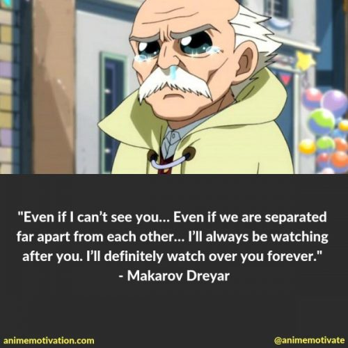 The Most Legendary Fairy Tail Quotes That Will Touch Your Heart 17