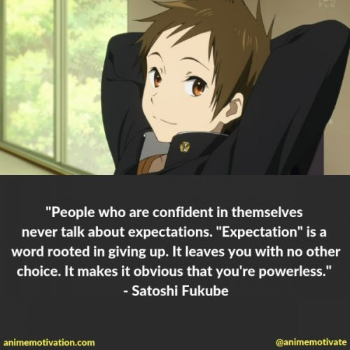 20 Mind-Opening Quotes You'll Love From The Anime: Hyouka
