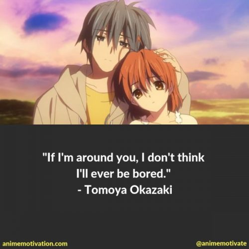 40 Powerful Quotes From Clannad That Fans Won T Forget