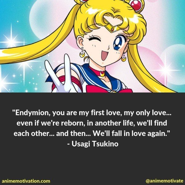 23 Classic Sailor Moon Quotes That Will Give You A Blast From The Past