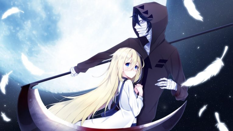 Wallpaper Focus >> 11 Of The BEST Anime Shows Like Angels Of Death