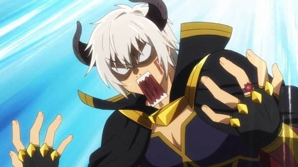 How Not To Summon A Demon Lord The BEST Ecchi Anime