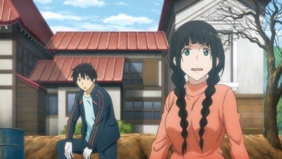 "The Ultimate List Of ""Slice Of Life"" Anime You Need To Consider 4"