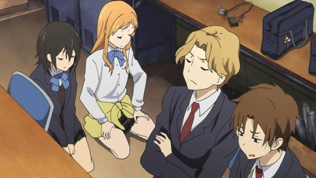 "The Ultimate List Of ""Slice Of Life"" Anime You Need To Consider 6"