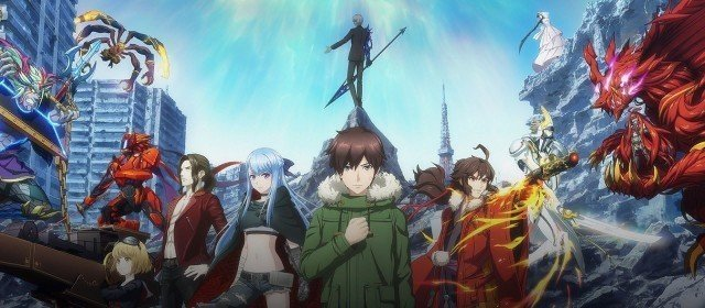 The ONLY List Of Anime Movies You Should Consider In Fall 2018