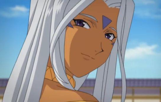 urd ah my goddess beautiful