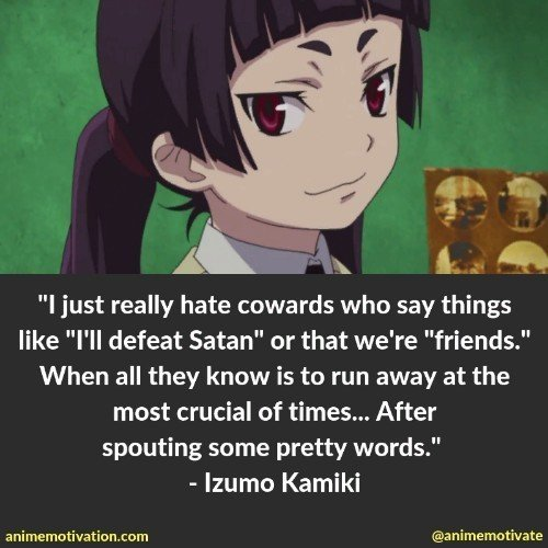 40+ Blue Exorcist Quotes That Will Trigger Your Emotions