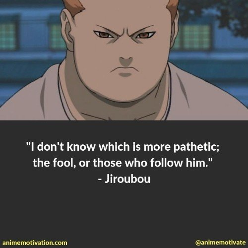 100+ Of The Greatest Naruto Quotes For Shounen Anime Fans 109