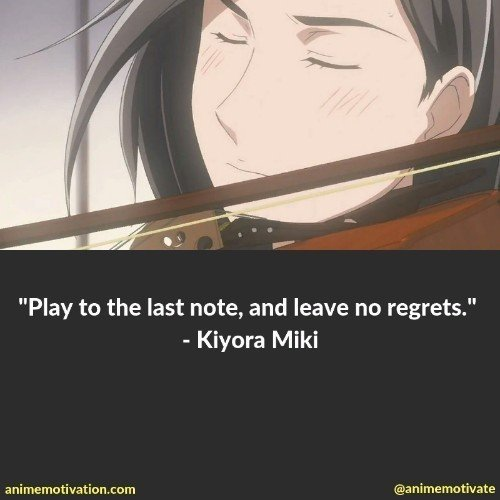 All The Best Nodame Cantabile Quotes About Life, Music And Romance