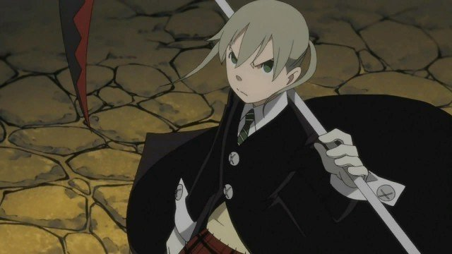 5 Of The Most Meaningful Life Lessons You Can Learn From Soul Eater