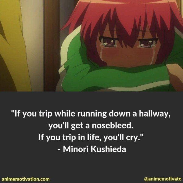 26 Bittersweet Anime Quotes From Toradora 3