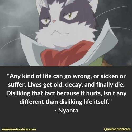 27 Log Horizon Quotes From Some Of Your Favorite Characters In The Anime