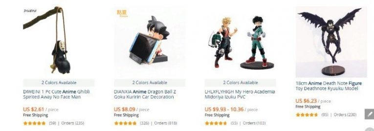The Hidden Truth About Anime Retailers Nobody Will Tell You (EXPOSED)