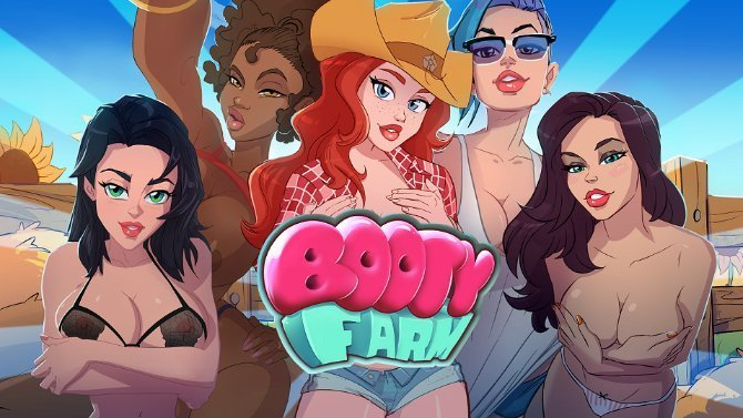 booty farm nutaku games