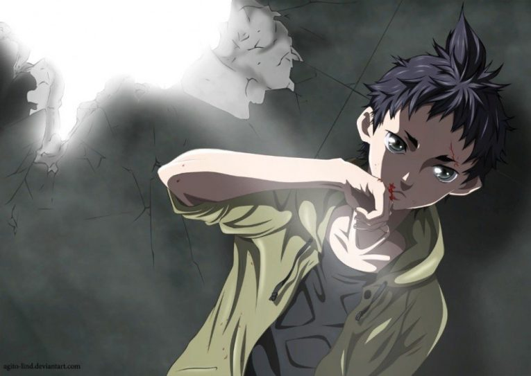 All The Best Deadman Wonderland Quotes About Pain And Despair