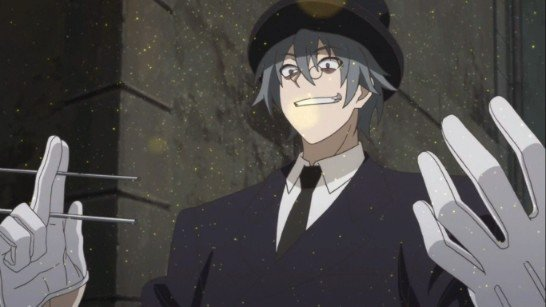 12 Of The Most Sadistic Anime Characters Ever Created 4
