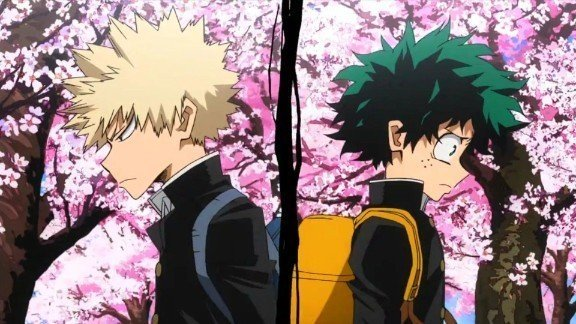 Why Katsuki Bakugou Is The Best Character In My Hero Academia