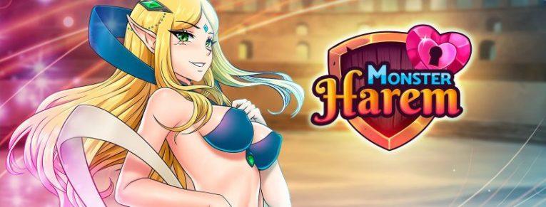 monster harem nutaku 1 | 31+ Adult Anime Games You Should Start Playing As A Fan Of Hentai
