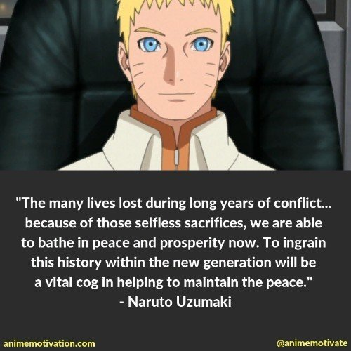 naruto uzumaki quotes 5 | 100+ Of The Greatest Naruto Quotes For Shounen Anime Fans
