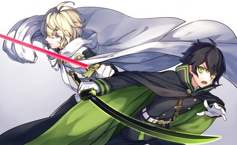 100 Of The Greatest Owari No Seraph Quotes Of All Time
