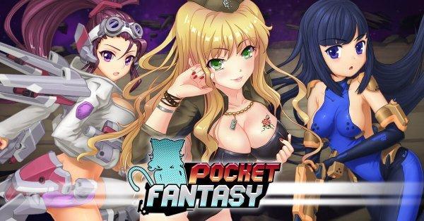 pocket fantasy nutaku games