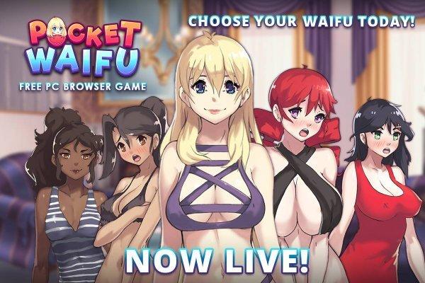 pocket waifu nutaku games | 31+ Adult Anime Games You Should Start Playing As A Fan Of Hentai