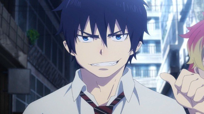 16 Of The Most Stubborn Anime Characters You'll Either Love Or Hate
