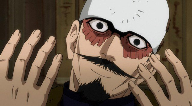 12 Of The Most Sadistic Anime Characters Ever Created 1