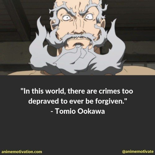 Tomio Ookawa quotes