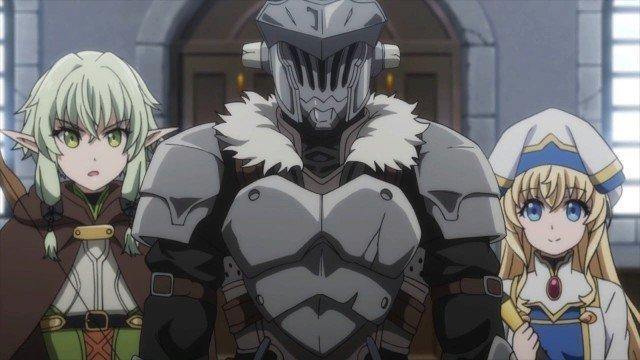 goblin slayer anime series