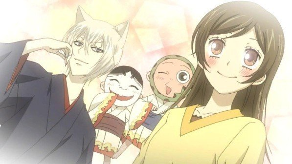 3 Of The Best Anime Based In Feudal Japan That I've Always Loved